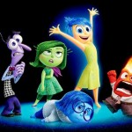 Pixar Post – Inside Out characters closeup