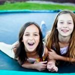 girls-trampoline